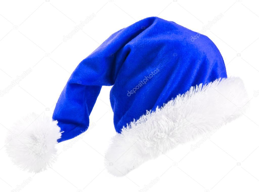 Best 28 Blue And White Santa Hats Santa Claus S Blue