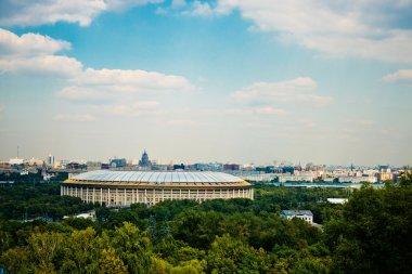 Stadium Luzniki