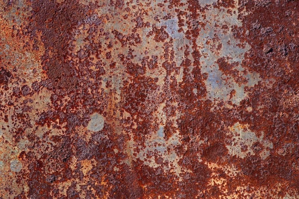 Rusty Iron Texture Rusty iron text...