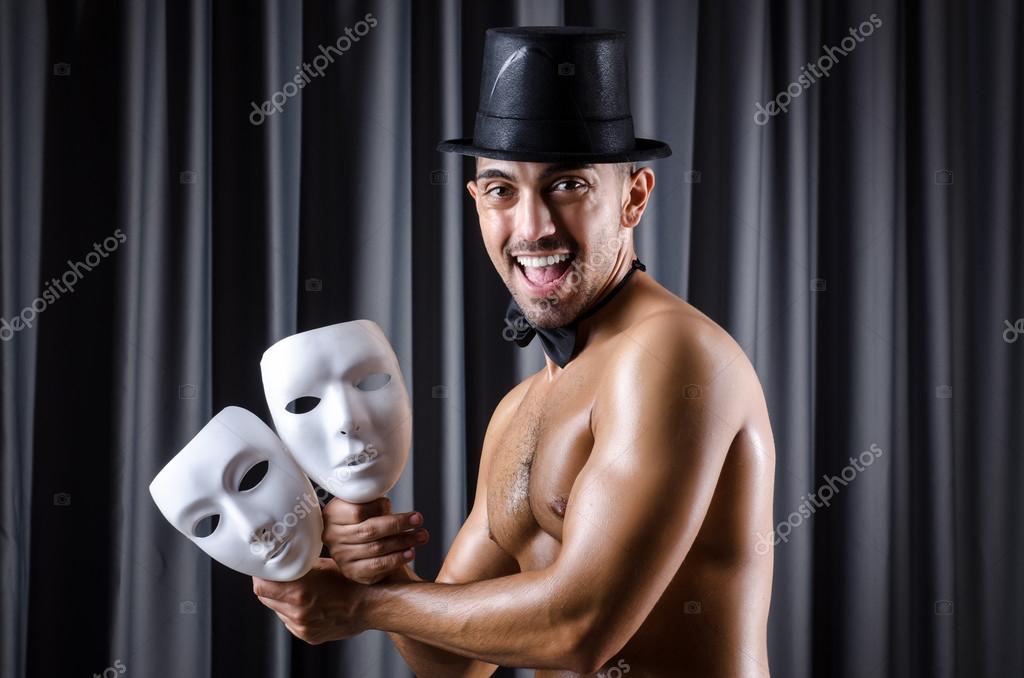 Krása a datování herců