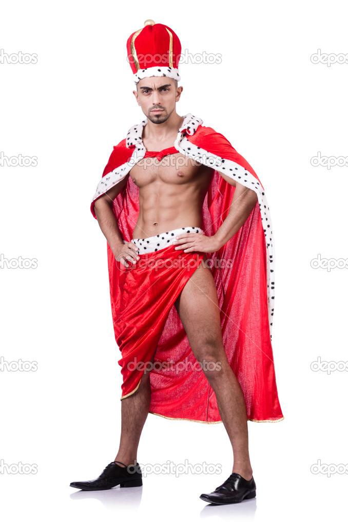 γυμνό μοντέλα cosplay