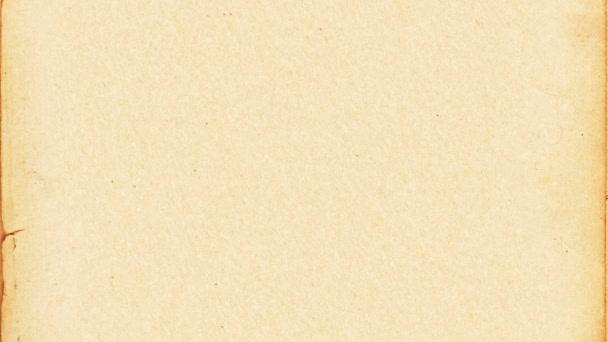 ročník tvarovaných papíru