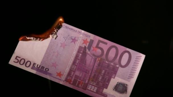 oheň euro