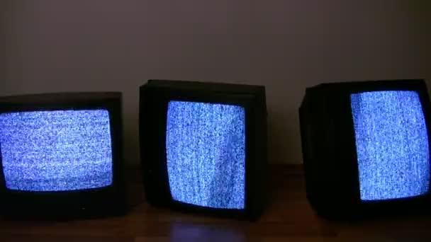 három tv nincs jel