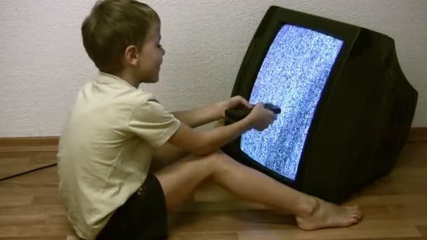 gyermek- és tv.