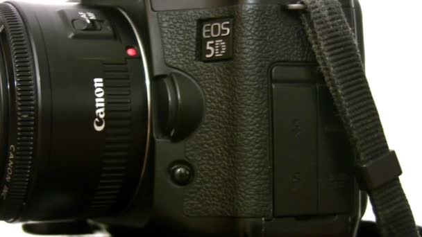 Fotoapparat revolves