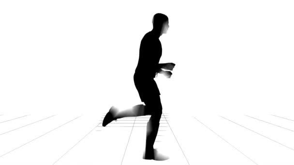futtassa az ember