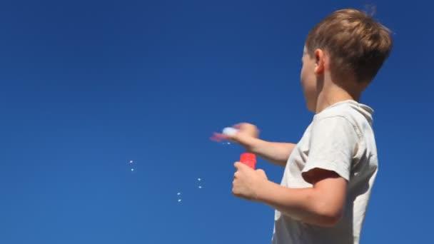Blasen nur Bilder