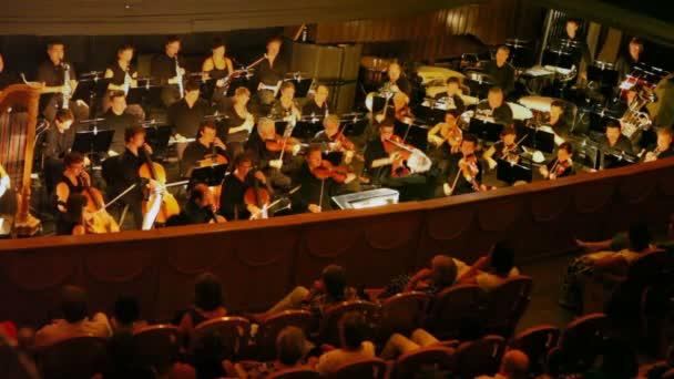Zenei pew új Opera Színház, a zenekar és a moszkvai klasszikus balett Színház igazgatója