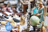 Fotografie Flea market