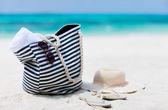 pláž dovolená
