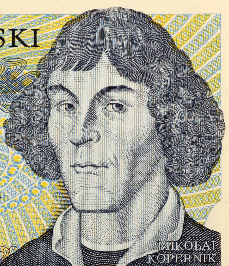 Mikołaj Kopernik Zdjęcie Stockowe Georgios 13869702