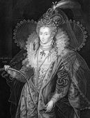 Photo Elizabeth I of England