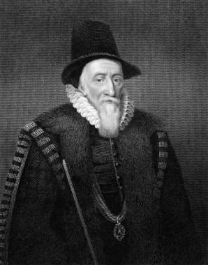 Thomas Sackville, 1st Earl of Dorset