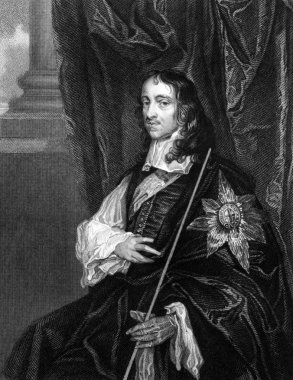 Thomas Wriothesley, 4th Earl of Southampton