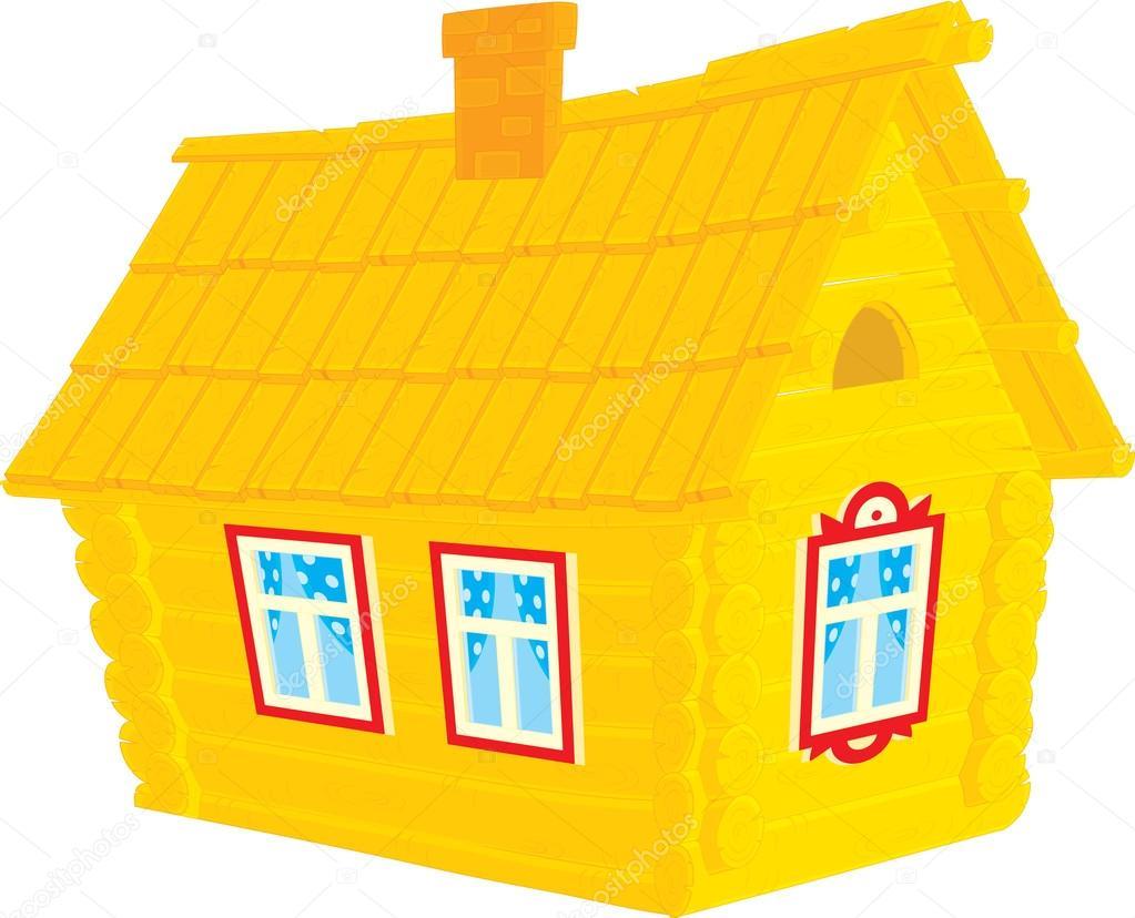 Casa amarilla archivo im genes vectoriales alexbannykh Casa amarilla sucursales