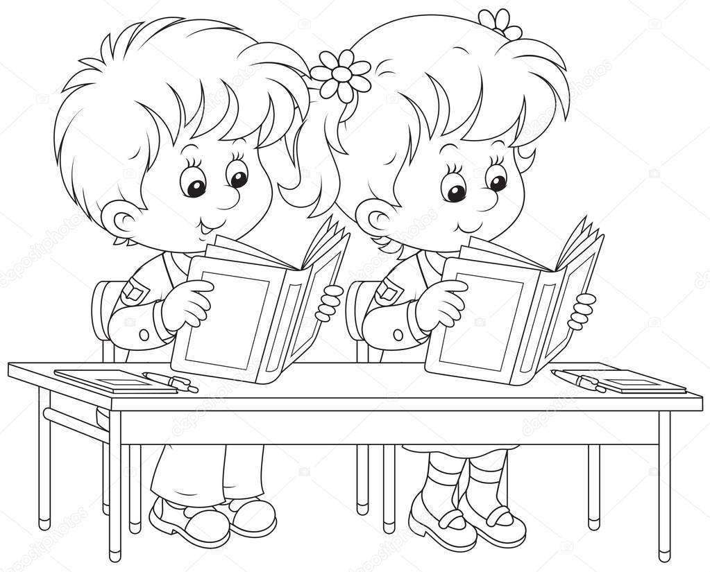 Coloring Book For Children Stock Vectors Royalty Free Coloring