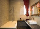 fürdőszoba interior