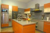 Photo kitchen interior