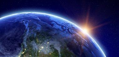 Canada and Arctic
