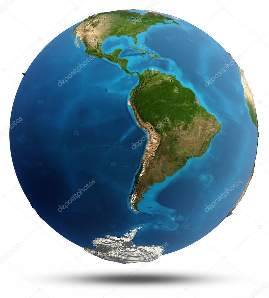 какой процент поверхности планеты земля занят водой