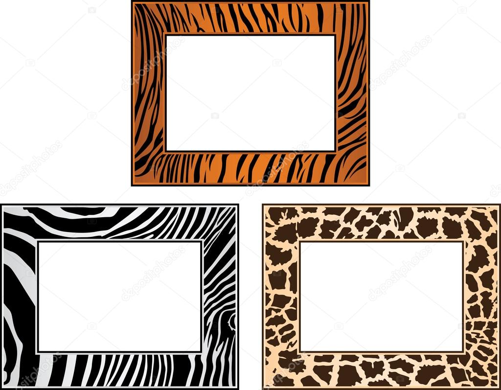 Collection of African framework