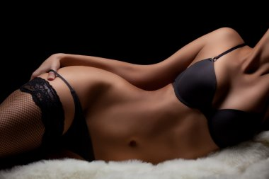 прекрасное womans тело