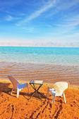 Mrtvé moře čeká na turisty