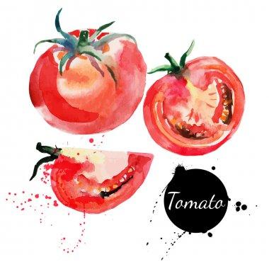 Tomato set.