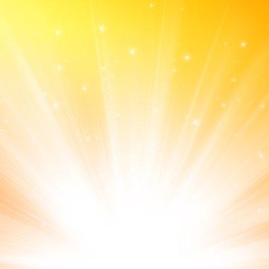Sunlight background