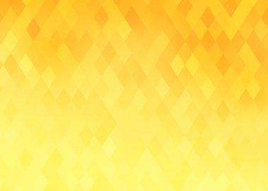 """Картина, постер, плакат, фотообои """"абстрактный градиентный фон ромба """", артикул 36013361"""