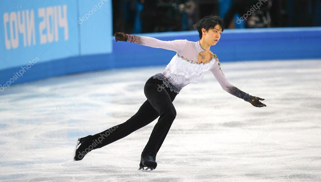 フィギュア スケート。男子シン...