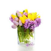 krásný jarní květiny