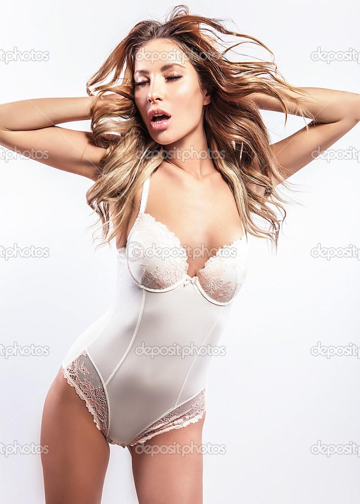 Female sexy studio