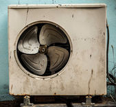 Photo air condition