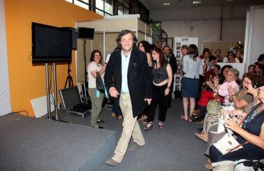 Thessaloniki International Book Fair 2012