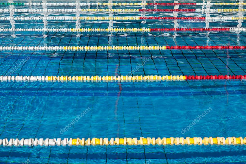 olympic sized swimming pool stock photo 22516673