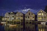 Fényképek Lakások víz Nantucket part felett