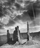 sivatagi táj Arizona, Amerikai Egyesült Államok