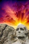 Photo Mount Rushmore