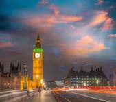 Westminsterský most