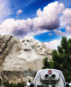 Photo Mount Rushmore National Monument