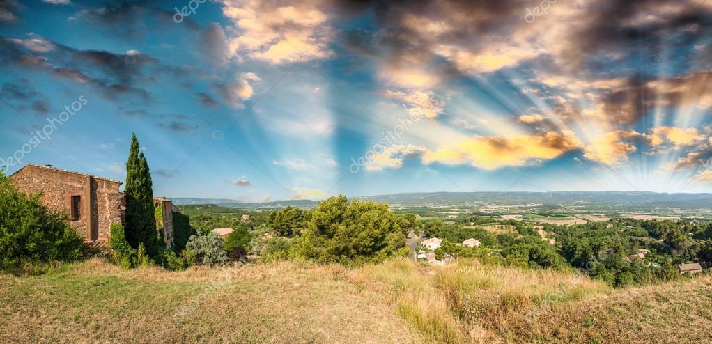 Countryside  Europe