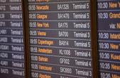 Fényképek Repülési Igazgatóság - rendeltetési repülőterek