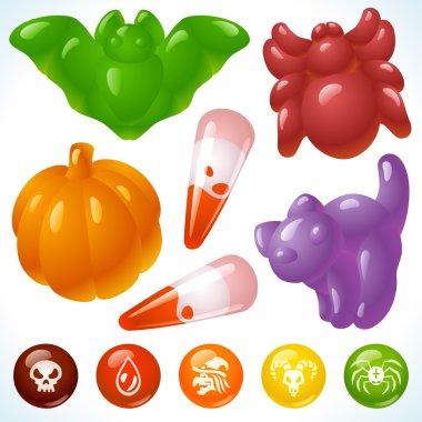 Halloween Food 3. Creepy Treats and Tasty Eats