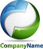 vektorové logo společnosti