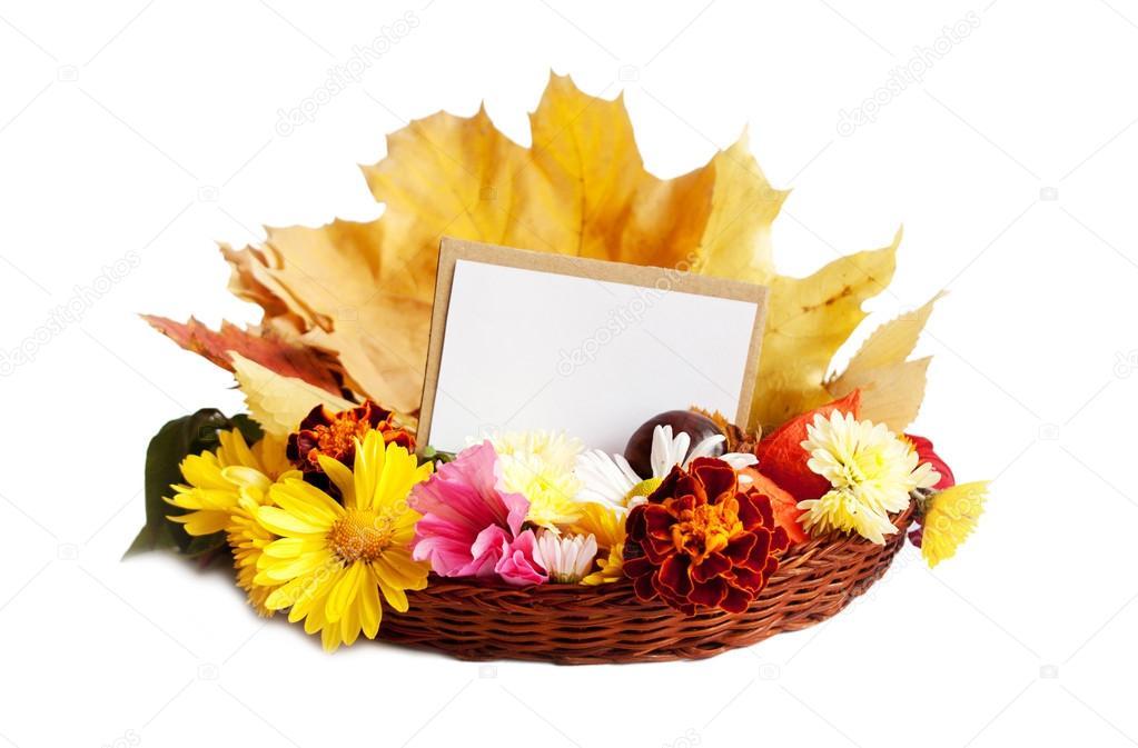 Осенние поделки из бумаги: квиллинг и скрипбукинг 2 38