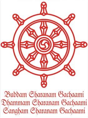 Buddhas Dharmacakra