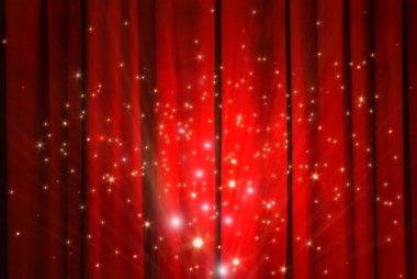 Magic stage
