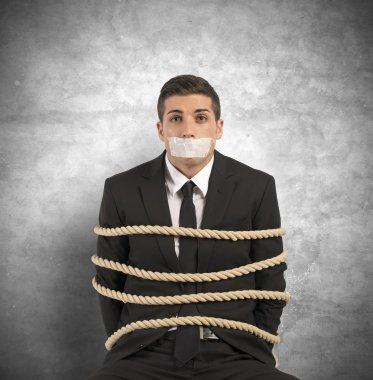 Mobbing and stress at work
